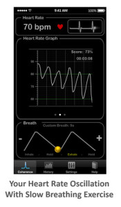 HearRate+ Coherence PRO