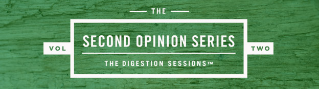 The Digestion Sessions
