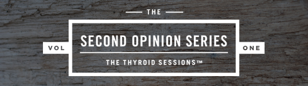 The Thyroid Sessions