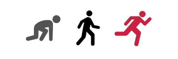 Crawl, Walk, Run – Teachers' Master Class on Foundational Fitness