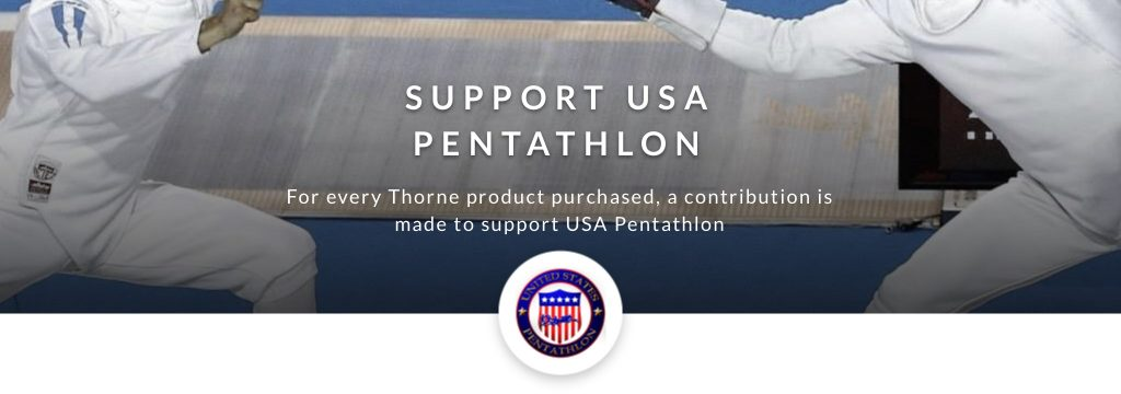 THORNE RESEARCH Pentathlon