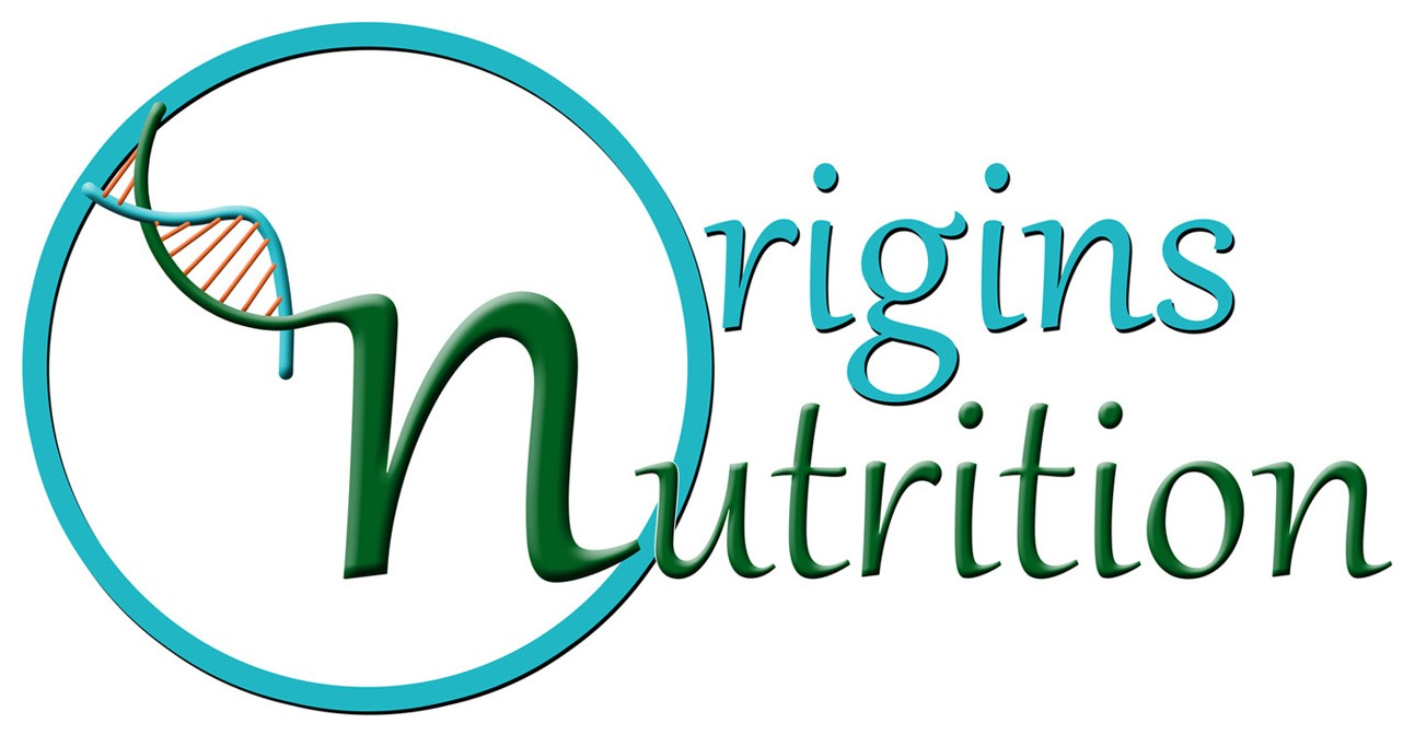 Origins Nutrition