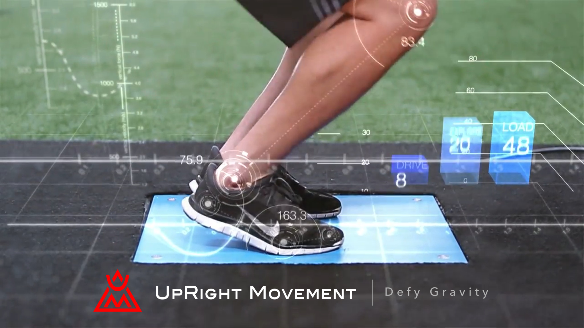 Movement Signature: Performance Testing and Training